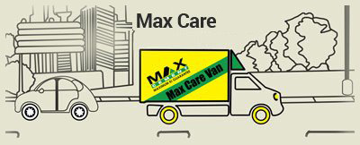 MAX Care Van Services